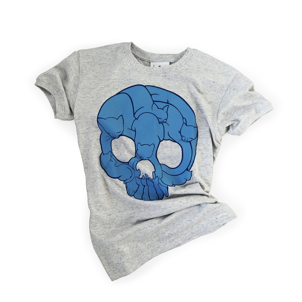 "<div style=""width:60px;display:inline-block;"">model</div> T-shirt #32 ""Hang out""<br><div style=""width:60px;display:inline-block;"">color</div> frost gray<br><div style=""width:60px;display:inline-block;"">material</div> cotton<br><div style=""width:60px;display:inline-block;"">price</div> 8,500JPY(+tax)"