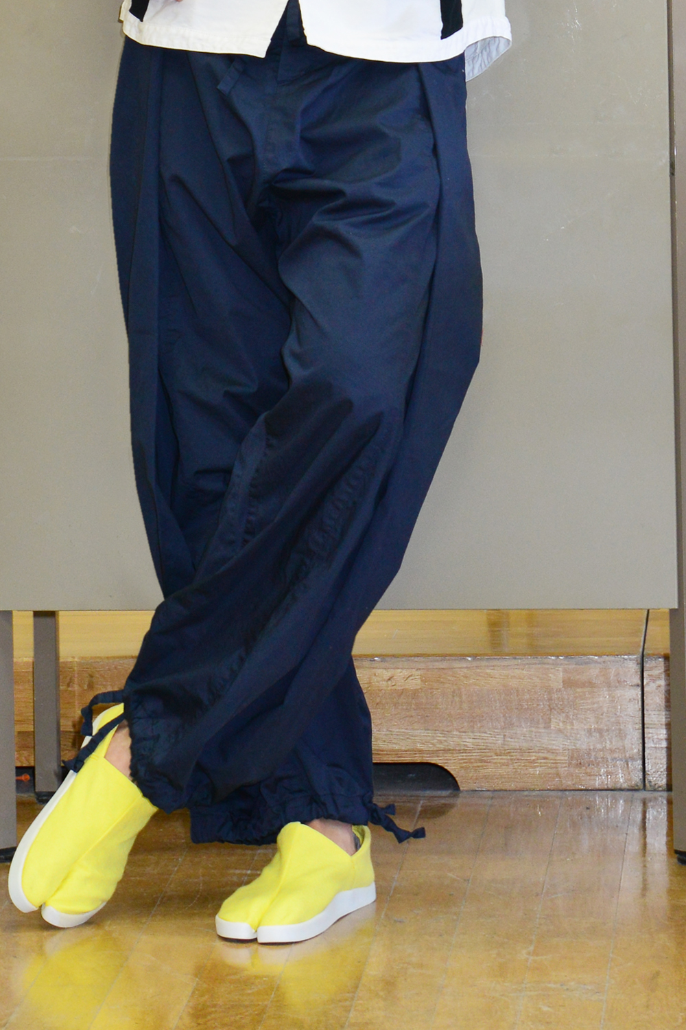Jimbaori Shirt #7<br>Folding Hakama Pants<br>Nagisa