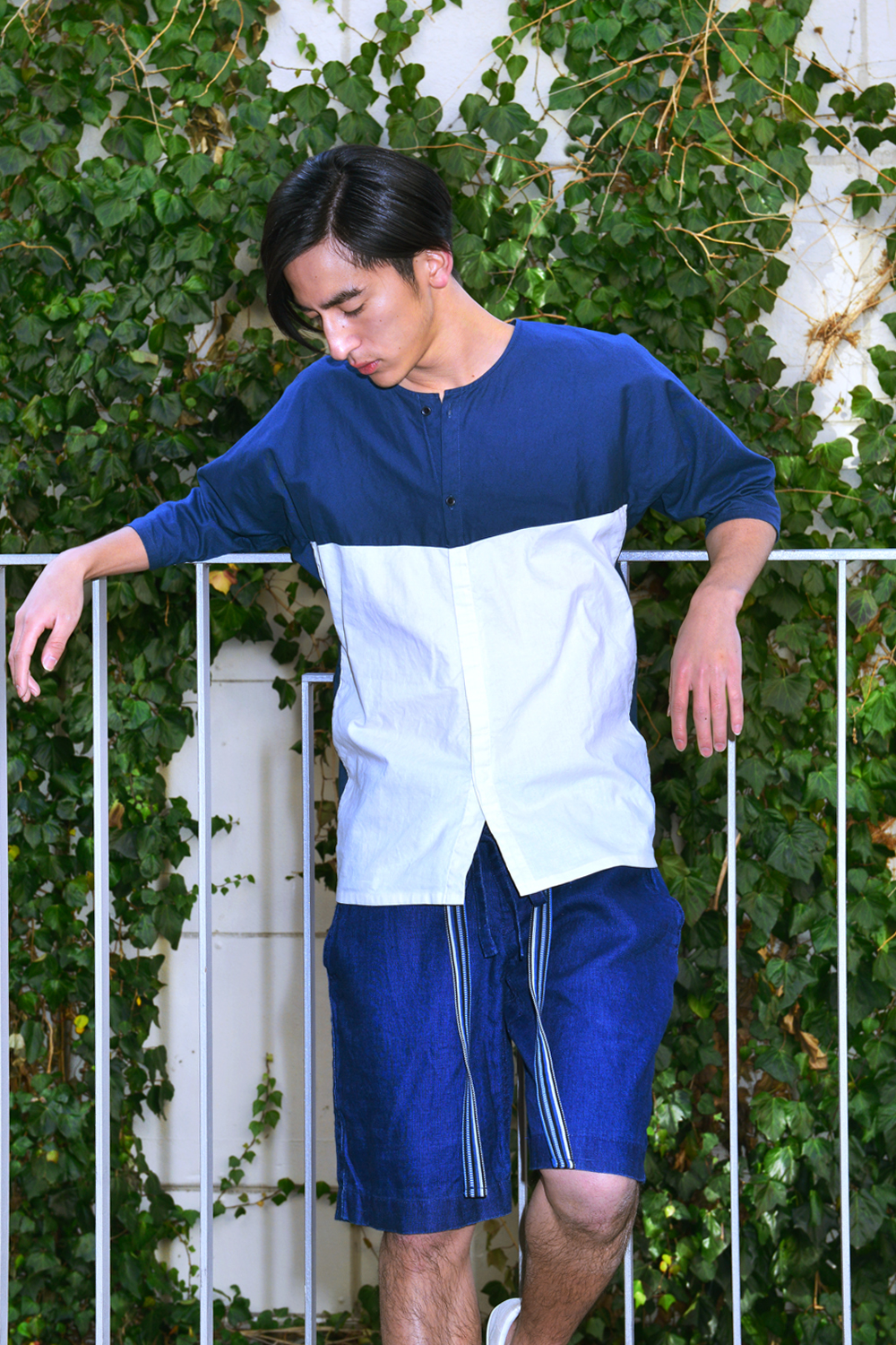 Dabo-shirts<br>Karate Pants #8