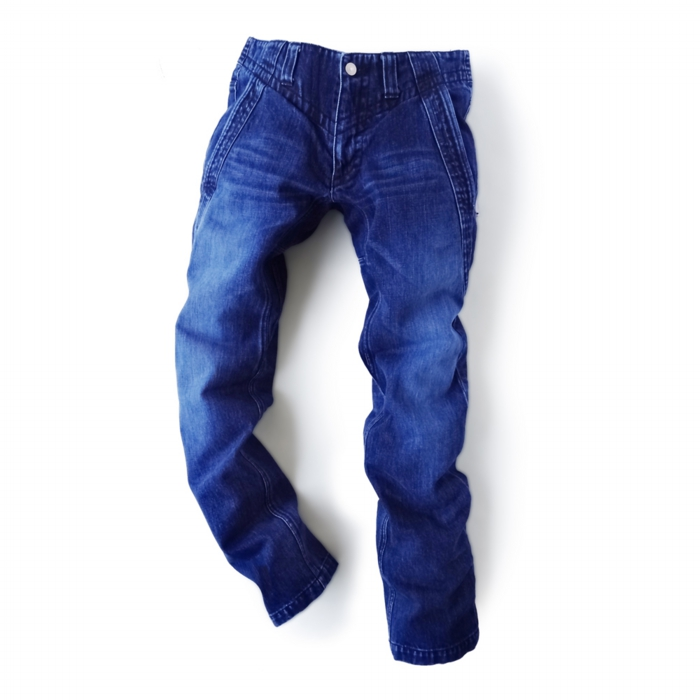 "<div style=""width:60px;display:inline-block;"">model</div> Daichi #6 ""One-year Wash""<br><div style=""width:60px;display:inline-block;"">color</div> light indigo<br><div style=""width:60px;display:inline-block;"">material</div> cotton<br><div style=""width:60px;display:inline-block;"">price</div> 26,000JPY(+tax)"